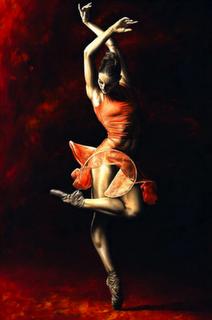 Dance-Passion