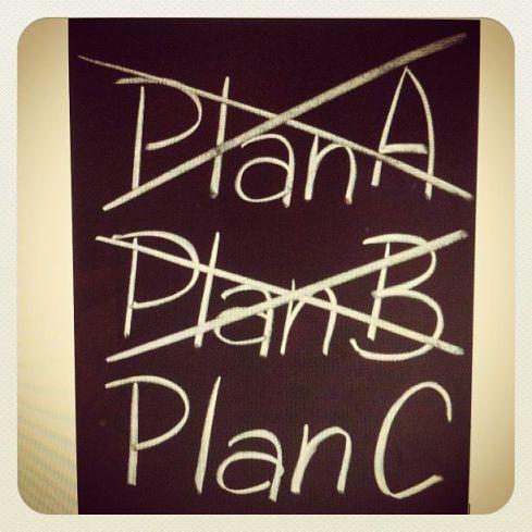 Backupplan
